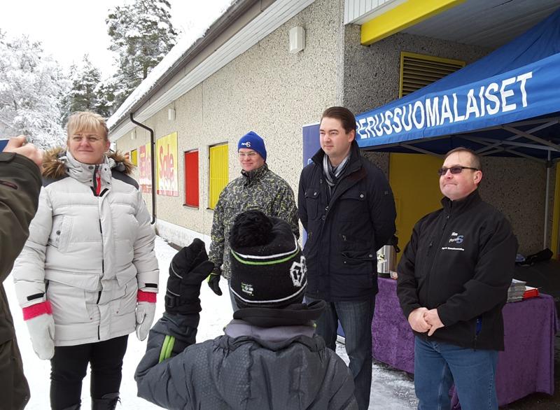 Kuivaniemen Pitäjämarkkinat